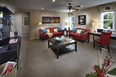 The Meadows, a KB Home Community in Wake Forest, NC (Raleigh/Durham)