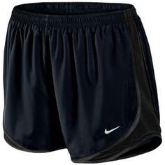 Nike Tempo Short - Women's - Running - Clothing - Black/Matte Silver - M $29.99