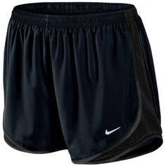 Nike Tempo Short - Women's - Running - Clothing - Black/Matte Silver - M $29.99