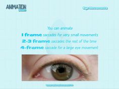 AnimationScout - Eye Movements by Ugur Ulvi Yetiskin. This video is about eye movements. I hope it will be helpfull for your animation journey ;)