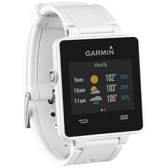 GARMIN 010-01297-01 vivoactive(TM) Smartwatch (White) Pulzusmérő 4c34ecbc75