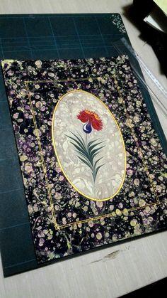 Calligraphy Art, Flower Painting, Arty, Marble Art, Drawings, Painting, Turkish Art, Art, Ebru Art