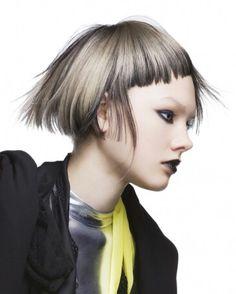 Stylist / Tsuyoshi Takahashi Hair & Make / Tadashi harada(SHISEIDO)