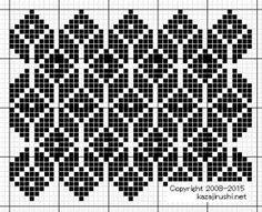 "Photo from album ""Филейные схемы"" on Yandex. Cross Stitching, Cross Stitch Embroidery, Embroidery Patterns, Cross Stitch Patterns, Crochet Patterns, Crochet Chart, Filet Crochet, Diy Crochet, Motif Fair Isle"