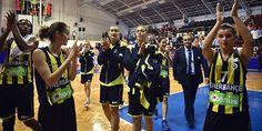 Fenerbahçe Mersin'de kazandı
