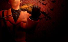 MMD 100 Theme Challenge #6 - Hatred by Marudako on DeviantArt