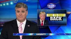 Hannity: It's Time to Fight Back Against the Forces Trying to Destroy Trump