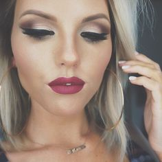 Anastasia Beverly hills liquid lipstick- craft