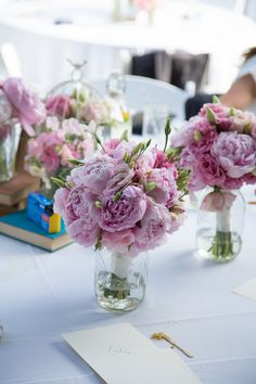Lovebird Productions: Wedding Videography + Lovely Blog: Garden Wedding Details: Pretty Succulents and Delicious Treats