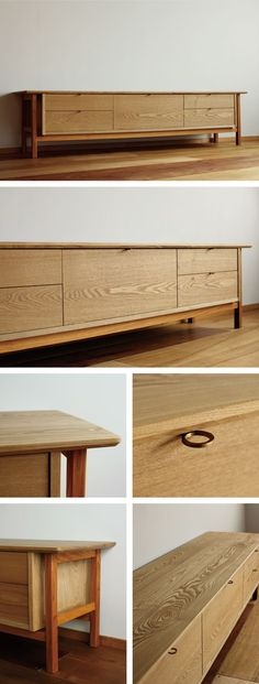 Plywood furniture design modern storage New Ideas Plywood Furniture, Cabinet Furniture, Cool Furniture, Furniture Design, Inexpensive Furniture, Japanese Furniture, Contemporary Furniture, Wood Projects, Woodworking Projects