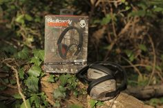 "Jeux Concours Skullcandy ""Real Tree"" par Cyclones Magazine"