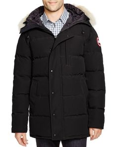 buy real canada goose online