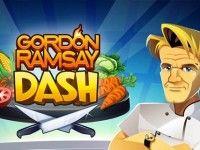 Gordon Ramsay DASH Hack Cheats Tool