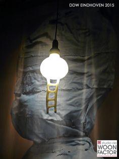 Gespot bij Haco Cruquius: deze leuke lampjes. Zo uit een magazine ...