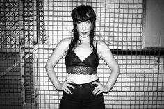 Lady Starlight photo by Nadia Morganistik for Boiler Room Berlin  @ladystarlightnyc @boilerroomtv @arenaclub_official
