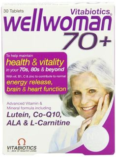 Wellwoman Tablets 70 Plus - Pack of 30 Tablets has been published at http://www.discounted-vitamins-minerals-supplements.info/2014/03/08/wellwoman-tablets-70-plus-pack-of-30-tablets/