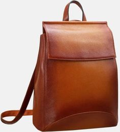 19a7c03b8daaa0 20 Of The Best Leather Bags You Can Get On Amazon. Leather BagsLeather  BackpacksUniqlo Women ...