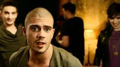The Wanted - Gold Forever, awesome song and band!!
