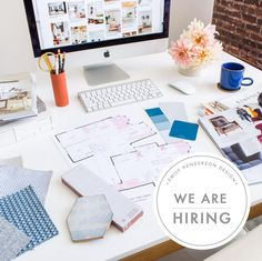 We Are Hiring Emily Henderson Editorial Director Manager New Job Creative Director Folding Jeans, Em Henderson, We Are Hiring, Living In La, Colour Pallete, We Need, New Job, Creative Director, Nature Photography