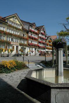 Urnäsch (Kanton Appenzell Ausserrhoden)