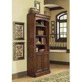 "Found it at Wayfair - Villa Tuscano 79"" Shelf Bookcase"