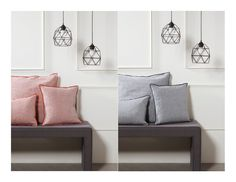 by HAUZ Decorative Throw Pillows, Furniture, Collection, Home Decor, Accent Pillows, Decoration Home, Room Decor, Home Furnishings, Home Interior Design