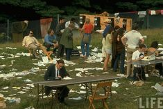 """The original plan was for an outdoor rock festival, """"three days of peace and music"""" in the Catskill village of Woodstock. What the young promoters got was the… 1969 Woodstock, Woodstock Festival, Woodstock Music, Joe Cocker, Janis Joplin, Jimi Hendrix, Richie Havens, Grateful Dead, Catskill Mountains"""