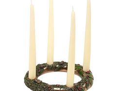 Genesis Advent Wreath