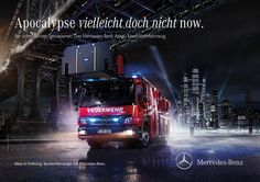 Read more: https://www.luerzersarchive.com/en/magazine/print-detail/mercedes-benz-vertrieb-deutschland-57151.html Mercedes-Benz Vertrieb Deutschland Apocalypse – maybe not now after all. Perfectly armed and equipped for every callout: The Mercedes-Benz Atego fire truck. Tags: Jörg Waschescio,Christian Brandes,Tobias Deitert,Scholz & Friends, Berlin,Ms Photodesign,Markus Mueller,Matthias Spaetgens,Sebastian Frese,Mercedes-Benz Vertrieb Deutschland,Anke Vera Zink,Robert Krause,Martin Pross