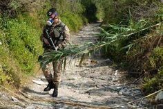 Terra dei Fuochi, 200 militari dell'Esercito impegnati nelle province di Napoli e Caserta | Report Campania