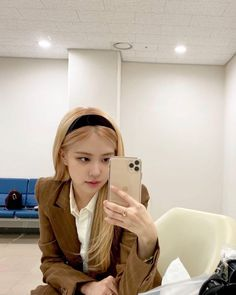 Kpop Girl Groups, Korean Girl Groups, Kpop Girls, K Pop, Square Two, Rose Bonbon, Rose Icon, Blackpink Members, Black Pink