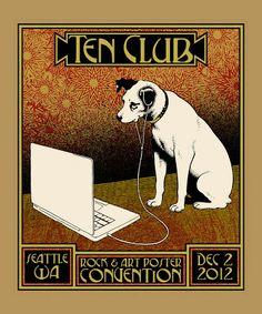Chuck Sperry - Ten Club