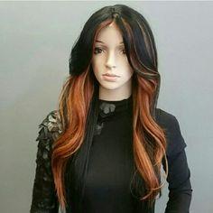 #40 Sensationnel Instant Fashion Wig