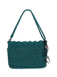 Simply the best crocheted bags