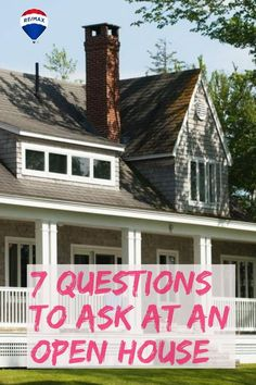 Open Houses | Buying a Home | Questions to ask at an Open House  🏡 👫 #HomeBuyers #DreamHome #FirstTimeBuyers #Buying #House #BoKnowsRealEstate #RealEstate ❤