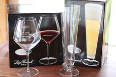 #LBandMe celebrate summer with luigi bormioli glassware :: giveaway 5/20 US