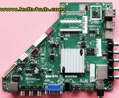 Ali Muhammed, Free Software Download Sites, Circuit Board, Wifi, Android, Led