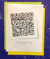 Teaching with Technology: QR Code MANIA!
