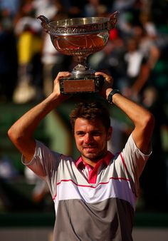 Stanislas Wawrinka Photos - 2015 French Open - Day Fifteen - Zimbio