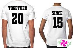 Problems 99 Ain't 1 T shirts couples matching T Shirts black or White set of Couple Tshirts, Matching Couples, Tank Tops, Trending Outfits, T Shirt, Black, Fashion, Supreme T Shirt, Moda