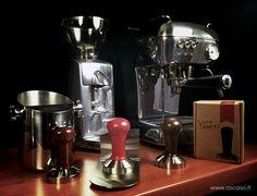 The Beauty in the dark by www. Espresso Machine, Pots, Coffee Maker, Tea, Dark, Kitchen, Beauty, Espresso Coffee Machine, Coffee Maker Machine