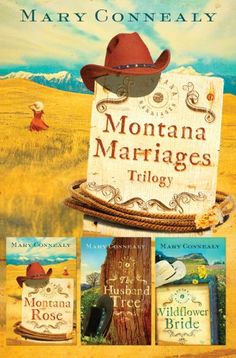 Montana Marriages Trilogy - Kindle edition by Mary Connealy. Religion & Spirituality Kindle eBooks @ Amazon.com.