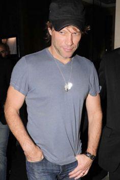 Jon Bon Jovi - Hot Damn!!!:))