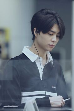 #NCT127 #JOHNNY