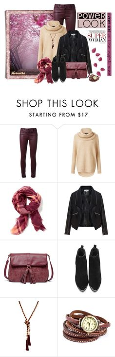 """nr 302 / My Signature Power Look"" by kornitka ❤ liked on Polyvore featuring Brockenbow, Miss Selfridge, Old Navy, Zizzi, Sole Society, GUESS and powerlook"