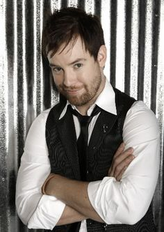 David Cook...my American Idol...