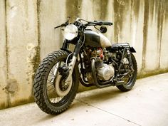 caferacerdesign: Source: Link | Chaltenianas