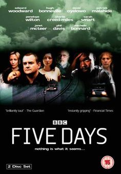 Five Days - BBC Series
