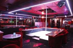 The definitive guide to Las Vegas strip clubs