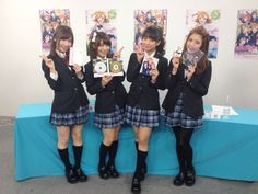 Love Live, My Love, Idol 4, Just She, Cosplay Girls, Anime Manga, Ulzzang, Muse, Cord